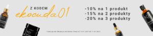 Ekocuda targi kosmetyczne udział w nich bierze KOI Cosmetics