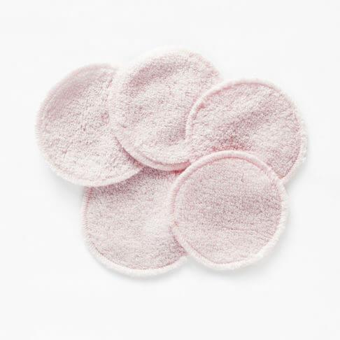 Płatki kosmetyczne wielorazowe KOI
