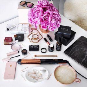 Produkty KOI u Jeanetelife na Instagram