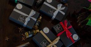 Święta z KOI Cosmetics