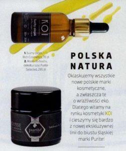 Serum dwufazowe KOI w magazynie FLESZ