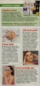 Artykuł o KOI Cosmetics w magazynie Twoje Imperium