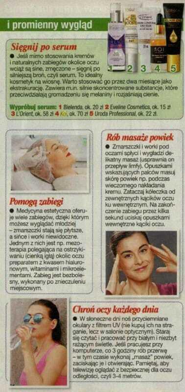 Artykuł oKOI Cosmetics wmagazynie TwojeImperium