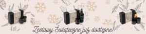 Magiczne zestawy na BOże Narodzenie od KOI Cosmetics
