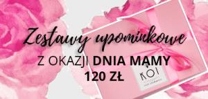 Zestaw z okazji dnia Mamy dla KOI Cosmetics