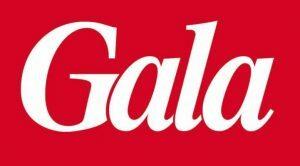 logo magazynu GALA