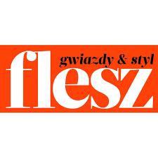 logo magazynu flesz