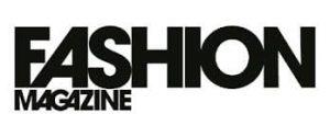 logo fashion magazine
