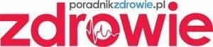 Logo miesięcznik zdrowie