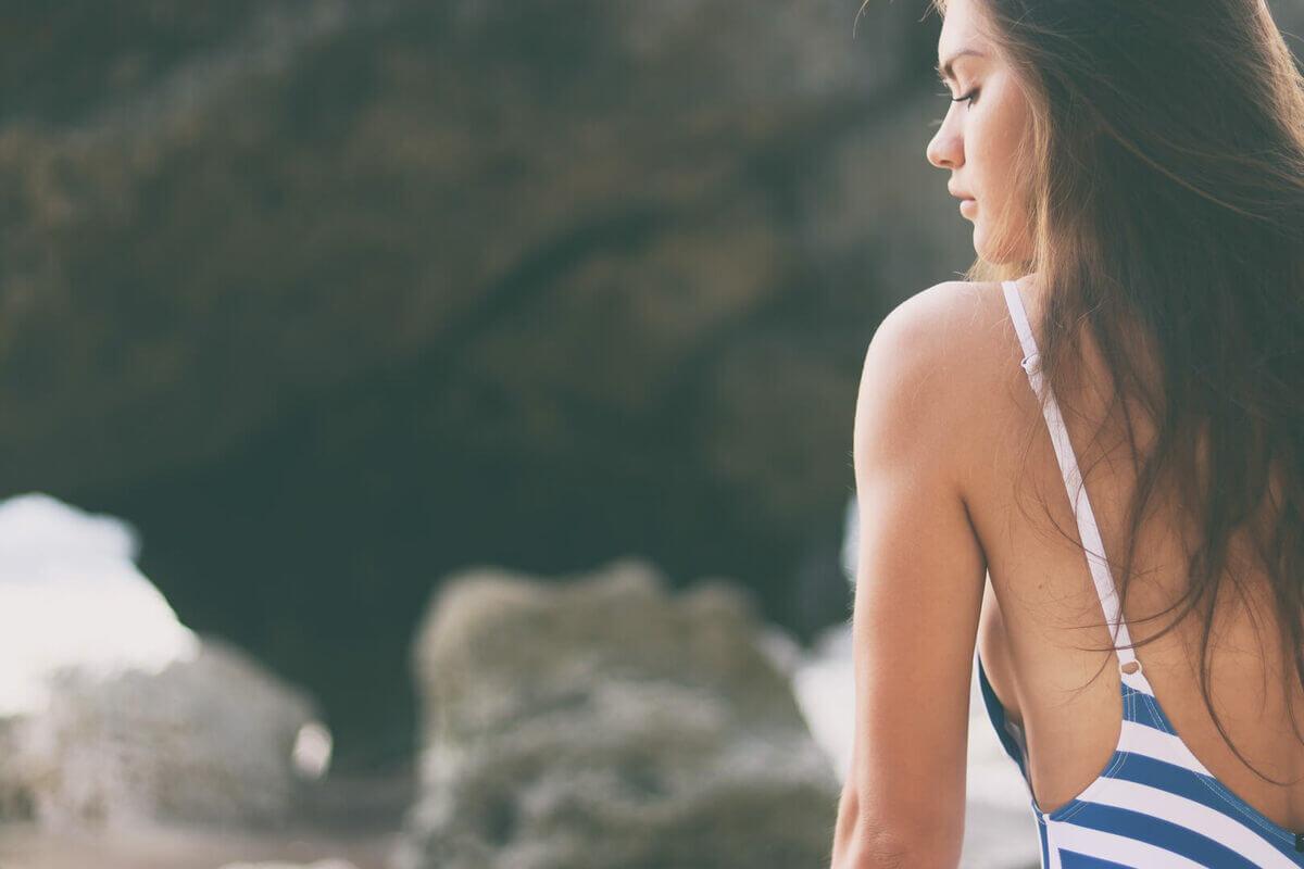 Eliksir KOI Cosmetics do suchej skóry ciała i twarzy