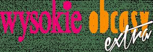 logo magazynu Wysokie obcasy extra