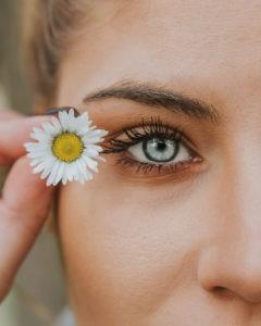 Krem do twarzy i pod oczy w KOI Cosmetics